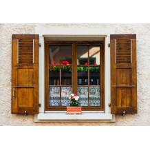 janela / porta-janela ALTA TWIN