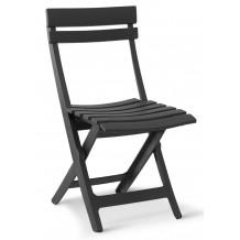 Cadeira de jardim de dobrar Miami