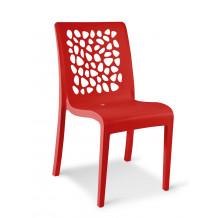 Cadeira de jardim Tulipe