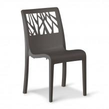 Cadeira de jardim Vegetal