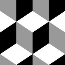 Azulejos adesivos Square Kube