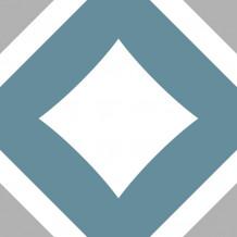 Azulejos adesivos Square Karro