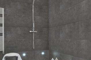 Um novo projeto para a sua casa de banho