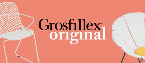 Gama Grosfillex Original